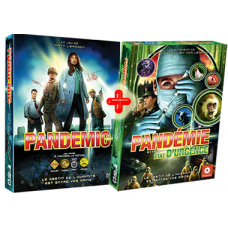 Pandemic (bundle) FR