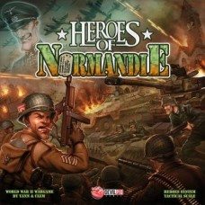 Heroes of Normandie FR
