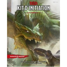 DD5 - Kit D'initiation FR