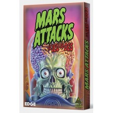 Mars Attacks : Le Jeu de Dés