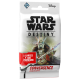 Star Wars Destiny - booster Convergence FR