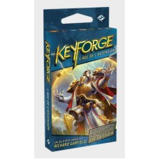 Keyforge 02 : L'Âge de l'Ascension
