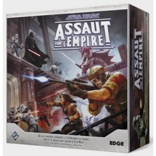 Star Wars Assaut sur l'Empire ( jeu de base)