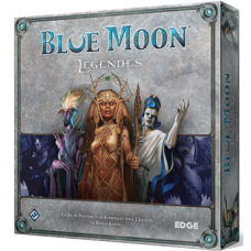 Blue Moon : Légendes