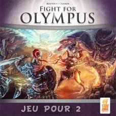 Fight for Olympus FR
