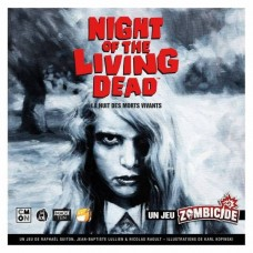 Zombicide - Night of the living dead FR