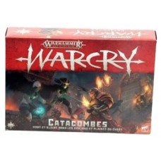 Warcry - Catacombes