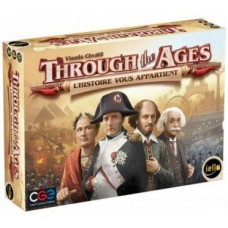 Through the ages (base) FR